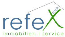 refex gmbh immobilien I service